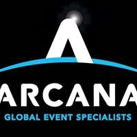 Arcana Global Events Specialists