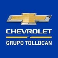 Chevrolet Grupo Tollocan