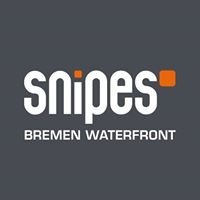 Snipes Bremen Waterfront