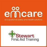 Emcare and Stewart First Aid Training