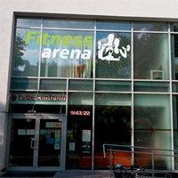 Rege Fitness Arena