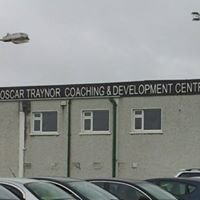 Oscar Traynor Coach & Development Centre