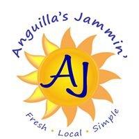 Anguilla's Jammin'
