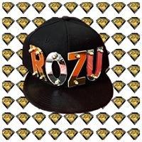 ROZU Caps