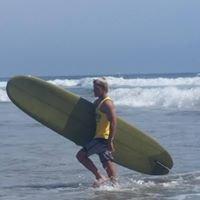 Huntington Beach- Surf City USA