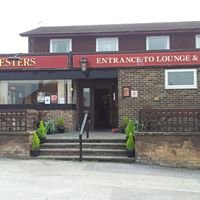 The Foresters Bar And Kitchen