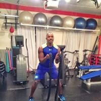 Female Fitness Trainer/Coach