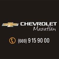 Chevrolet Mazatlán