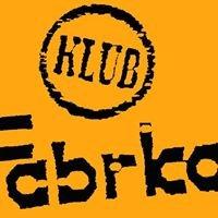 Klub Fabrka