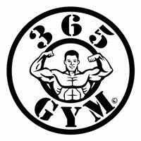 365 Gym Piešťany
