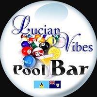 Lucian Vibes Pool Bar