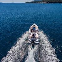 Chorvátsko Jachty - prenájom lodí