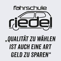 Fahrschule Riedel Inh. Alexander Riedel