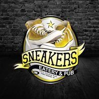 Sneakers Eatery and Pub