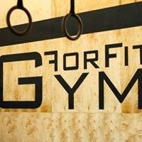 ForFit Gym Partizánske