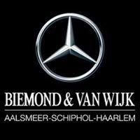 Biemond & van Wijk Mercedes-Benz