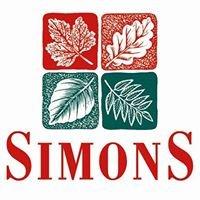 Simons Group at Sheffield