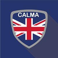 Calma Goalkeeping