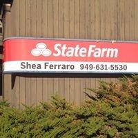 Shea Ferraro- State Farm Agent