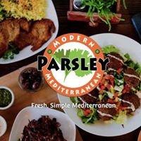 Parsley Modern Mediterranean Grill