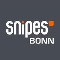 Snipes Bonn