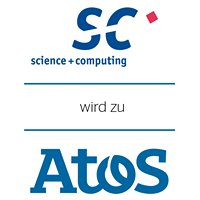 Science + Computing ag - an Atos Company