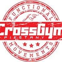 Crossgym Piešťany