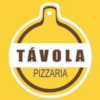 Tavola Redonda Pizzaria