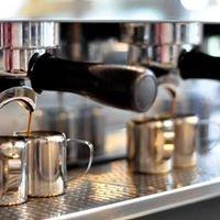 ERDGESCHOSS Kaffeekultur