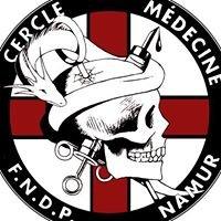Cercle Médecine Namur
