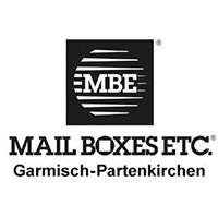 Mail Boxes Etc. Garmisch-Partenkirchen