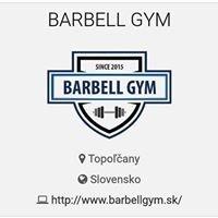 Barbell Gym