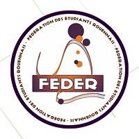 FEDER - Fédération des Étudiants Rouennais