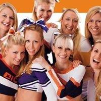ICA Cheerleading