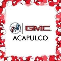 Buick-Gmc Acapulco