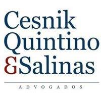 Cesnik, Quintino e Salinas Advogados