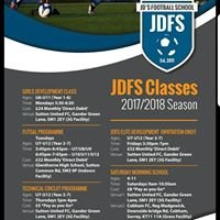JD'S Football School