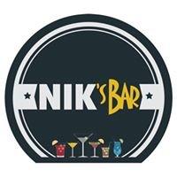 Nik's Bar