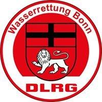 DLRG Wasserrettungsstation Bonn