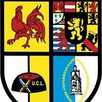 Fédération Wallonne des Régionales de l'UCL