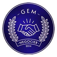 GEM Négocier