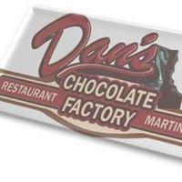 Dan's Chocolate Factory