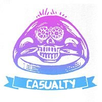 Casualty Clothing Brand