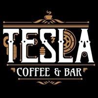 TESLA Coffee and Bar