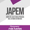 Japem Estado de México