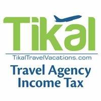 Tikal Travel