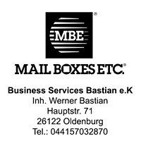 Mail Boxes Etc. - UPS Versandstation