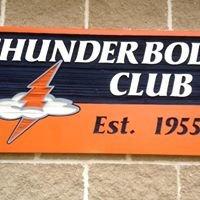 Millville Thunderbolt Club