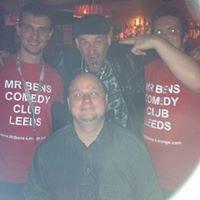 Mr Bens Comedy Club Leeds