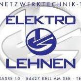 Elektro Lehnen